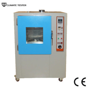 Anti Yellowing Aging Test Chamber