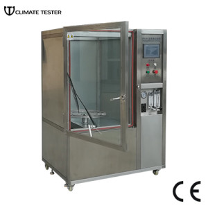 High Precision Rain Test Chamber