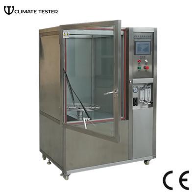 High Precision Rain Test Chamber