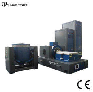 Electro-dynamic Vibrating Test Machine