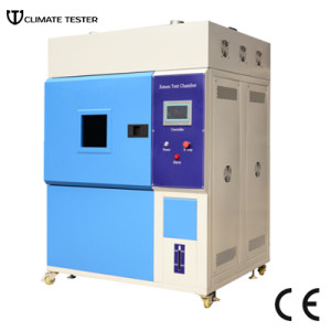 Xenon Arc Lamp Aging Test Chamber