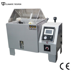 Salt Spray Environmental Test Chamber