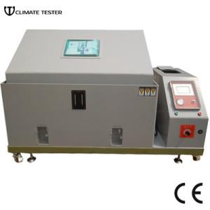Salt Corrosion Test Chamber