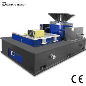 Electro-dynamic Vibration Testing System