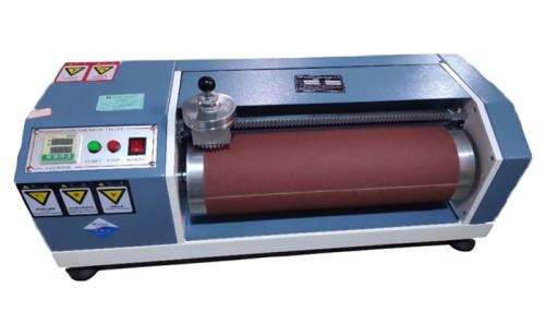 2.5N 4.2mm DIN ABRASION TESTER