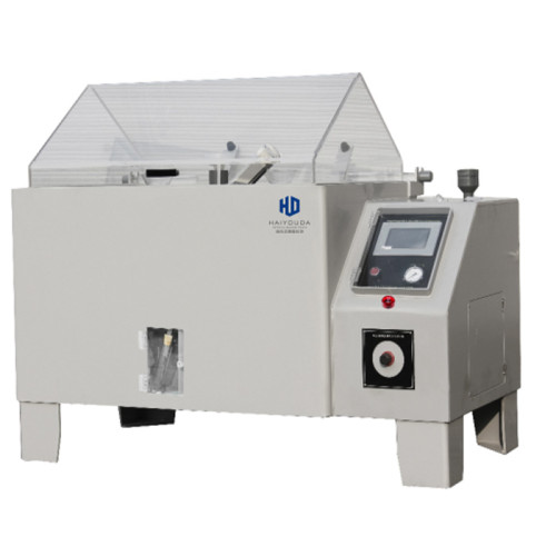 CE approved Programmable salt spray corrosion chamber salt spray test chamber Environment Test Chamber