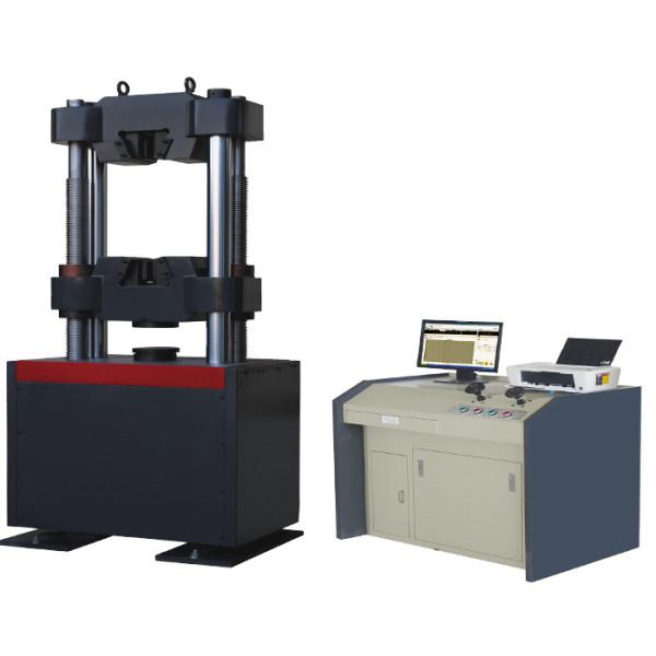 30T (300KN) Universal Test Machine
