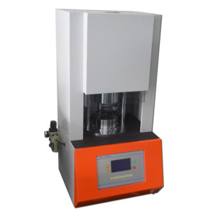 Moving Die Rheometer china Rubber and Plastic Testing manufacturer huda