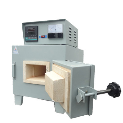 Electric Lab Muffle Furnace Heating Equipments High Temperature