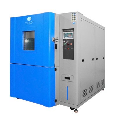 Programmable Control Rapid-Rate Thermal Cycle Chamber Environmental Test Chamber For phone/ LCD/ watch/ tire/ glass/ car light/automotive part