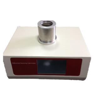 220V 500℃ Plastic Calorimeter (OIT Tester)