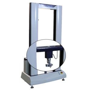 Universal Tensile Machine (Double column)