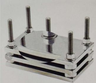 Rubber Compress Set (Method B)