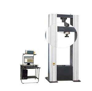 PC 10T Universal Tensile Machine