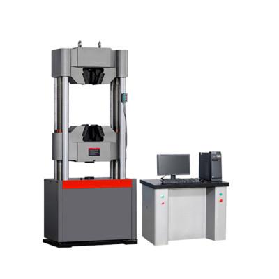 30T (300KN)/60T (600KN)/100T (1000KN) Universal Test Machine