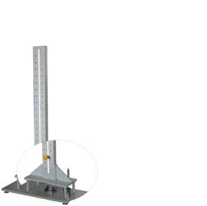 50~500mm 1000g Dupont Impact Tester