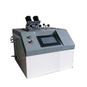 - 300°C HDT/VICAT Tester china Rubber and Plastic Testing manufacturer huda