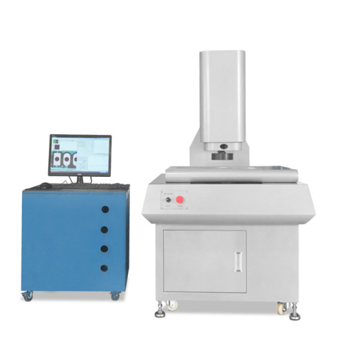 Automatic Video Measuring Machine - cantilever type