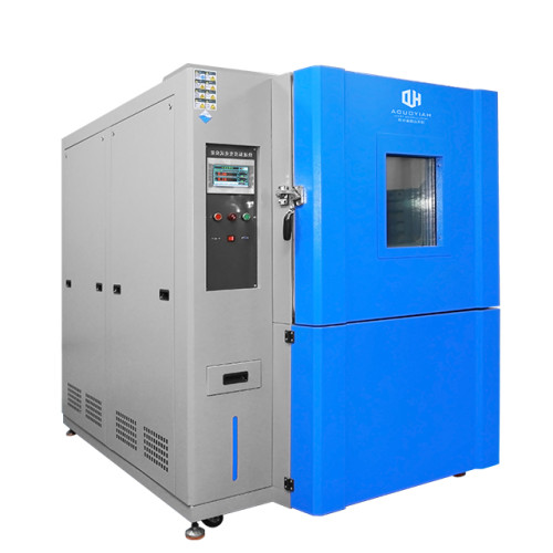 Rapid-Rate Thermal Cycle Chamber丨Rapid Temperature Change Test Chamber