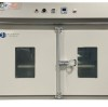 How to set the time and temperature of the vacuum drying oven