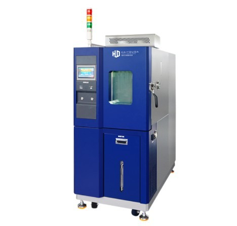 Large Deviations & Uniformity In Temperature Of The Constant Temperature And Humidity Test Chamber?