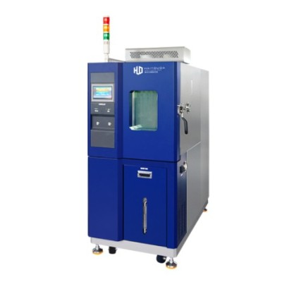 Programmable Temperature And Humidity Test Environmental Climate Chambers Climatic Chamber