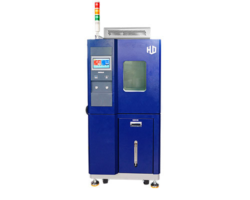 Three Ways To Calibrate The Constant Temperature And Humidity Test Chamber?