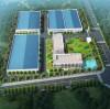 HUDA Technology's new factory