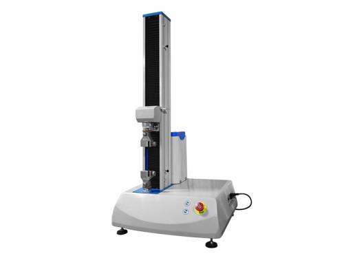 Universal Tensile Testing Machine (single column)