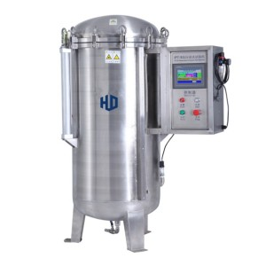 CE approved IPX7 IPX8 Automatic pressure water immersion test chamber For Waterproof Testing