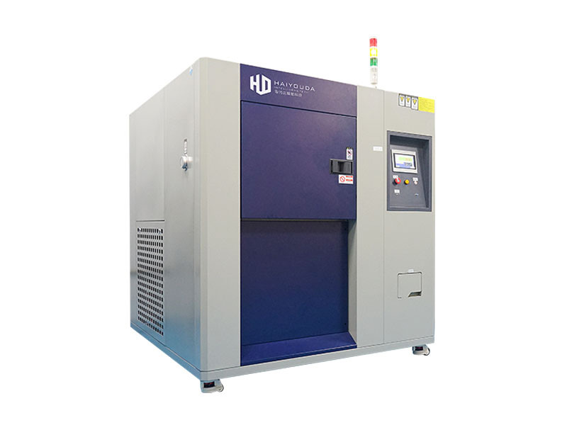 What Need To Pay Attention To When Using Thermal Shock Test Machine?