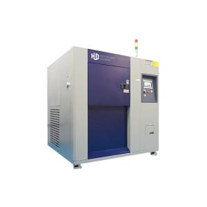 Three Zones Thermal Shock Test Chamber