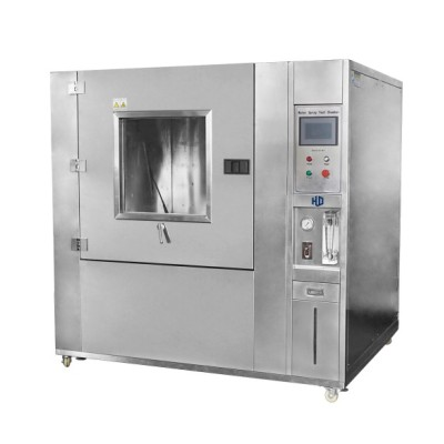 IPX9K High Pressure Water Spray Test Chamber