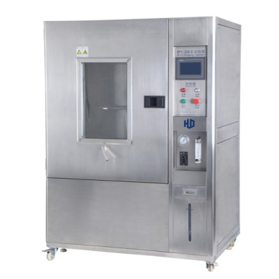 Environmental IPX12 Water Drip Test Chamber
