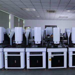 Manual Video Measuring Machine 丨Optical Measuring Machine 丨2d Measurement Systems