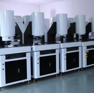 Automatic Video Measuring Machine 丨Optical Measuring Machine 丨2d Measurement Systems