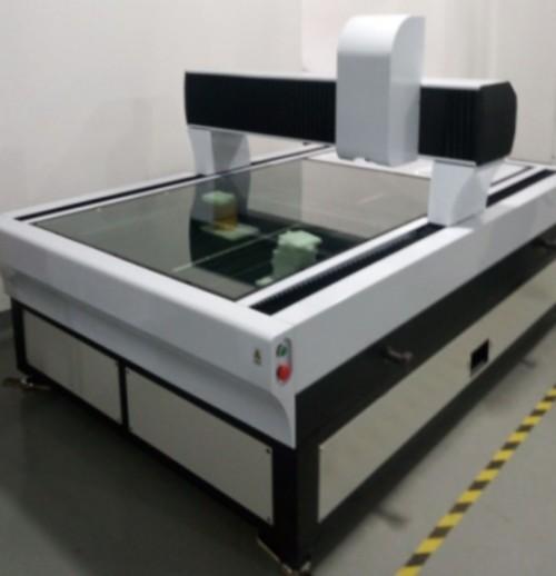 Large Automatic Video Measuring Machine 丨Optical Measuring Machine丨Coordinate Measuring Machine丨 Gantry Type