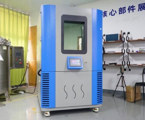 VOC Emission Test Chamber丨Formaldehyde Test Chamber丨Vehicle Emission Testing Machine丨VOC Determination