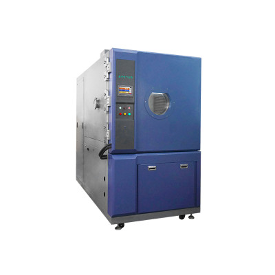 Altitude Simulation Chamber丨For Battery & Aerospace & Electronic & Electrical Devices Testing