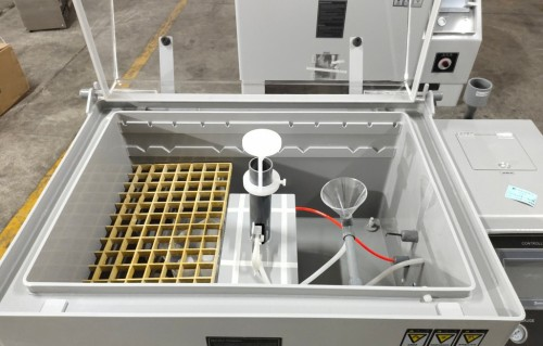 120L Salt Spray Test Cabinet丨Salt Fog Test Machine丨For Metallic/Coating/Paint Testing