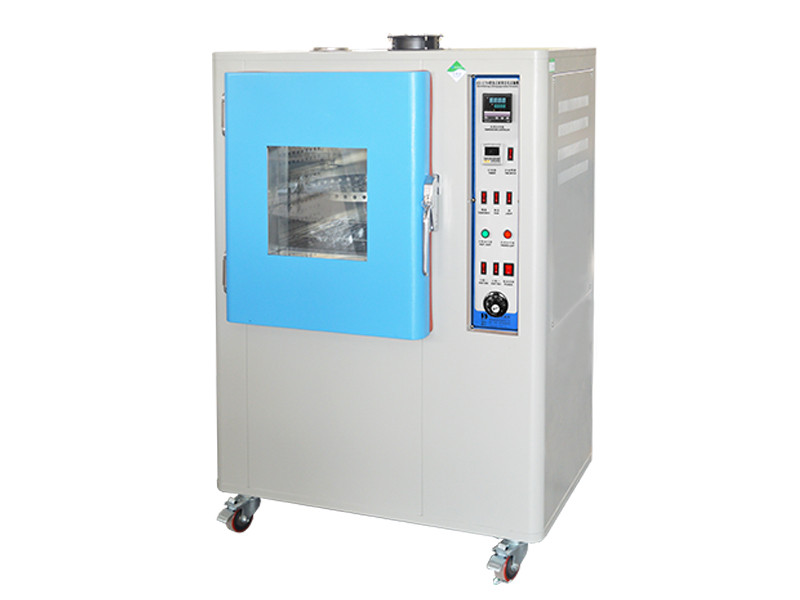 What Need To Pay Attention To When Using Anti-Yellowing Aging Test Chamber?