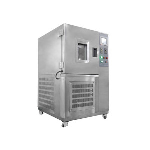 Ozone Aging Test Chamber For Rubber