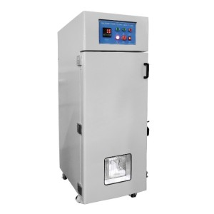 Battery Drop Weight Impact Testing Machine