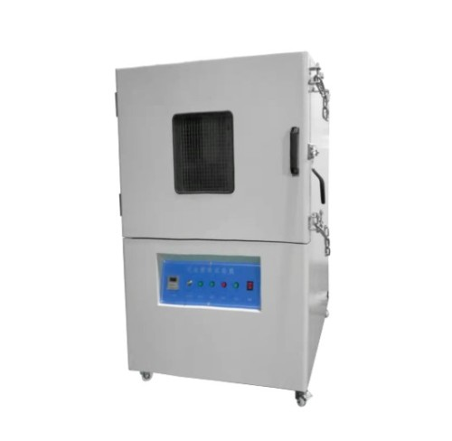 Battery Flammability Test Chamber丨Battery Burning Test Chamber丨Battery Projectile Tester