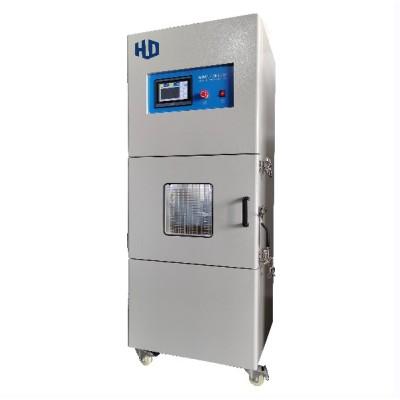 Battery Crush Nail Penetration Test Machine