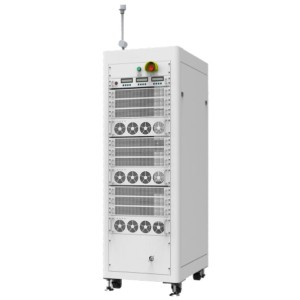 Battery Charge And Discharge Tester