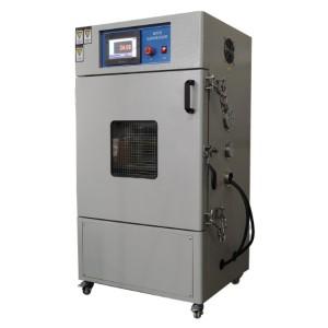 Battery Short Circuit Test Chamber丨UN38.3 IEC62133 UL 1642