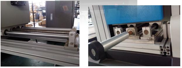 temperature tensile test machine