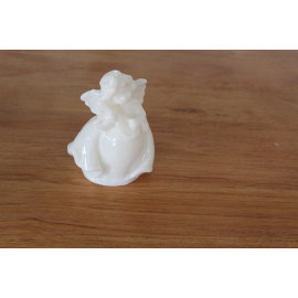 DANCING ANGEL LED WAX CANDLE YH14