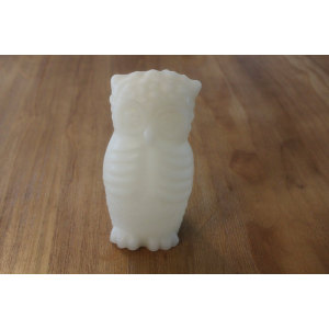 OWL LED WAX CANDLE YM5